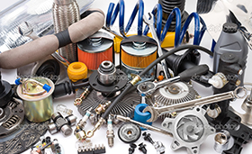 Auto Parts and Car Parts in Gainesville, Chiefland, Live Oak FL, Perry FL