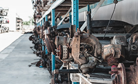 Auto Parts and Truck Parts in Gainesville, Chiefland, Madison County, Perry